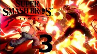 Let's Play  Super Smash Bros. Ultimate Part 3: Captain Falcon, ich komme!
