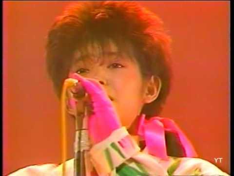 山本ゆかり(Yukari Yamamoto) - キンギラ御嬢 (Gingira Ojo) 1985/03/10