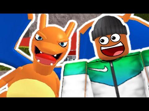 i play pokemon go id roblox