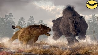 Video 5 Most Lethal Prehistoric Predators Of Ice Age. download MP3, 3GP, MP4, WEBM, AVI, FLV September 2017