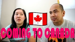 why you should and shouldn't move to Canada
