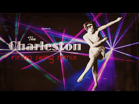 Jaki Rose — The Charleston (Electro Swing Remix)