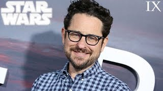 JJ Abrams Addresses Taking Over Star Wars After Rian Johnson - STAR WARS NEWS