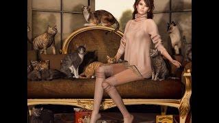 Смешные картинки про кошек и котят Выпуск №43  FUNNY CATS СМЕШНЫЕ КОШКИ