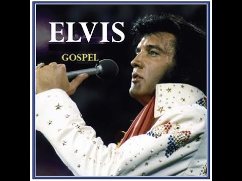 ★ 6 Gospel Songs By Elvis Presley ★