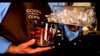 GODIVA Iced Coffee