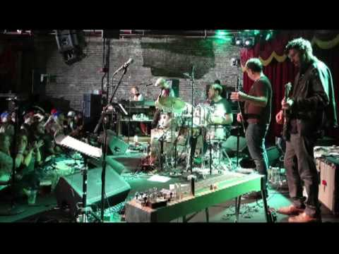 JRAD - Dancin' in the Streets - 1hr loop - Joe Russo's Almost Dead