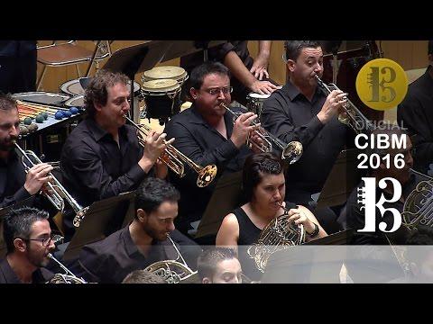 CIBM 2016 - Unió Musical De Muro De Alcoi - Miraculum