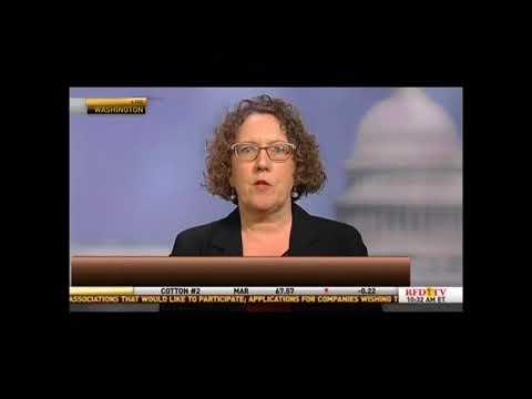 Pat Wolff Talks about Tax Reform