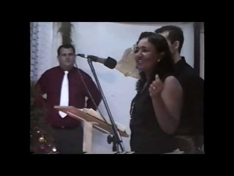 Passagem de ano 2005 Igreja Batista Itaí