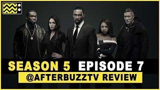 Power Season 5 Episode 7 Review w/ Guests EP Shana Stein & Actor Brandon Victor Dixon