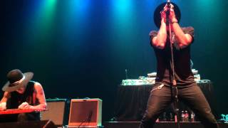 Yelawolf - Catfish Billy live in Norfolk 2015