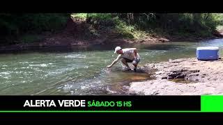 Alerta Verde - Programa 07/12/2019 (adelanto)