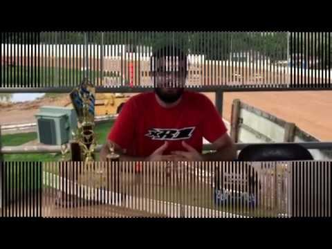 Bedford Speedway Fair Race 2017 Promo
