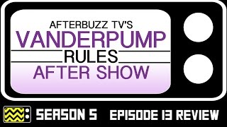 Vanderpump Rules Season 5 Episode 13 Review & After Show | AfterBuzz TV