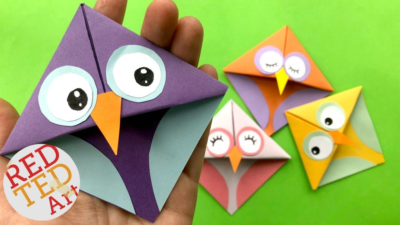 How To Make 3D Origami Owl - YouTube | 720x1280
