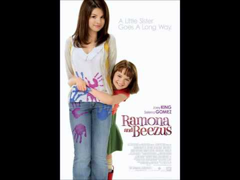 How I Love You Film Version from Ramona and Beezus, 2010   Rob Laufer