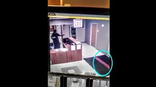 Real or Fake #03 | Genuine ghost caught on CCTV