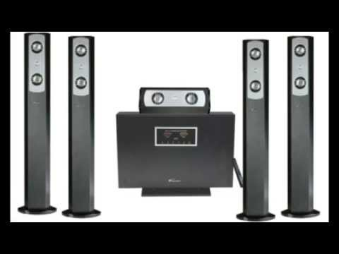 Stereo Systems Paramax Audio Home Theaters, stereo