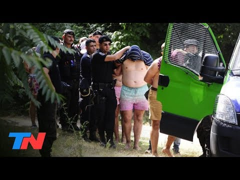 10 De Los 11 Detenidos Por El Crimen De Fernando Báez Sosa Se Negaron A Declarar