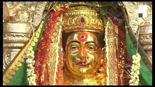 krupechi savli dayechi mauli karlyachi ekveera dj marathi koligeet 2017