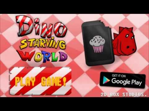 Dino Starving World