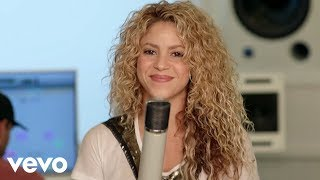 Repeat youtube video Shakira - Try Everything (Official Video)