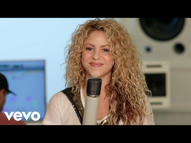 Mp3 try shakira free everything download song Download Shakira