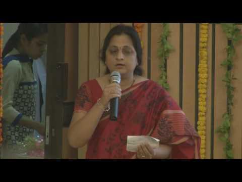 Institute Foundation Day 2016- IIT Kanpur
