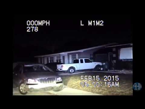 Video shows shooting of Miami Gardens man Lavall Hall (graphic language)