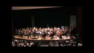 Gargoyles by Doug Spata - Monticello Community Strings Orchestra 2012