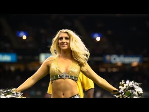NFL Cheerleaders Allege Groping On and Off the Field Mp3