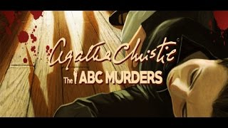 Agatha Christie: The ABC Murders Humble Review