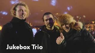 JukeBox Trio в «Зарядье»