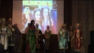 День национальной культуры Узбекистана