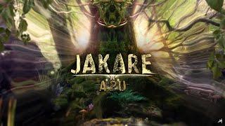Jakare - Apu (EP Mix) [Folktronica / Downtempo]