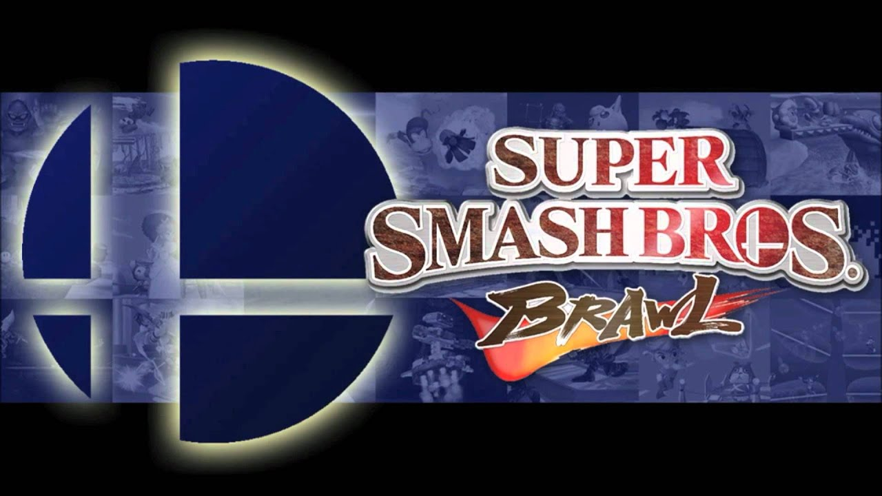 Super Smash Bros Brawl Music Battle Clear Hd Youtube