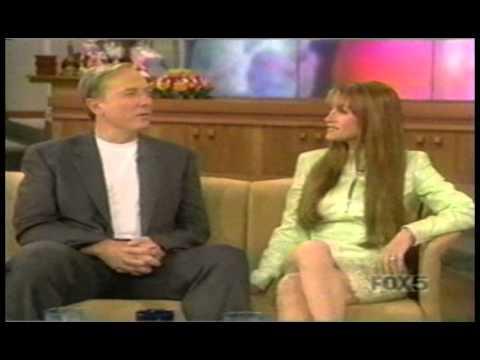 Jane Seymour & James Keach on DONNY & MARIE  [0.02]