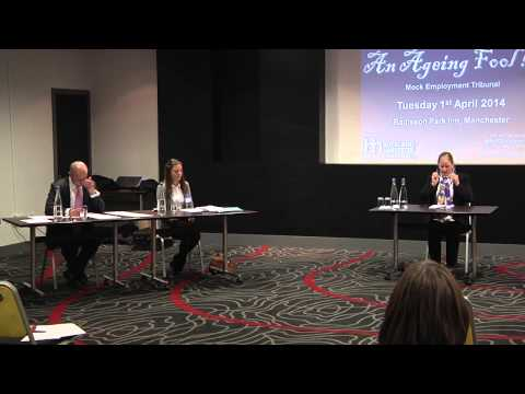 Ralli Employment Tribunal - Edited Content