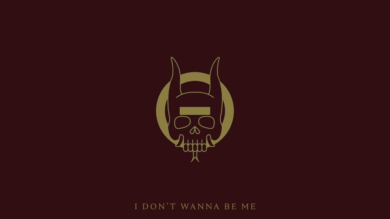 Trivium I Don T Wanna Be Me Official Audio