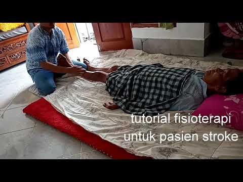 Terapi lanjutan stroke di Terapi totokTerapi lanjutan stroke di Terapi totoksyaraf hajiTerapi lanjut.