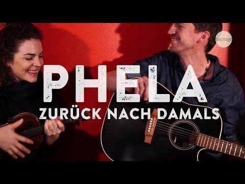 Phela - Zurück nach damals (live @bagstage)