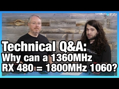 "Scott Wasson Q&A: What is ""GPU IPC?"" Pipeline Stages, & More"