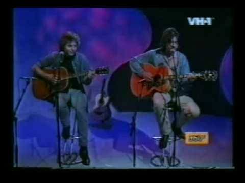 Paul Young & Jamie Moses Blue Shadows On The Trail (live unplugged)