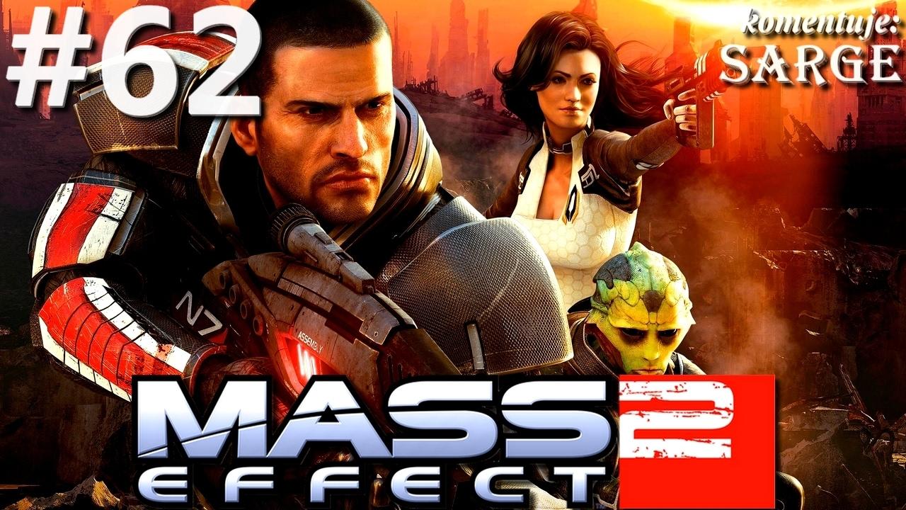 Zagrajmy w Mass Effect 2 [60 fps] odc. 62 – Pościg | Kryjówka Handlarza Cieni DLC