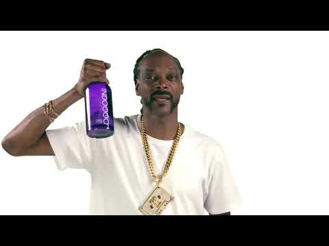 INDOGGO™ Gin by Snoop Dogg
