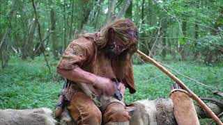 Prehistoric Survival | Flint Knapping | thumbnail