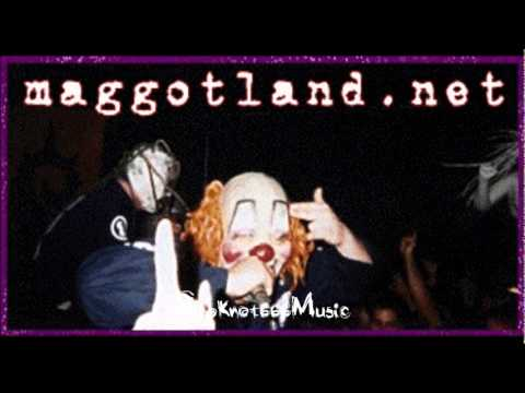 Slipknot Rare Live Crowz Photos 1997 - 1998 - YouTube