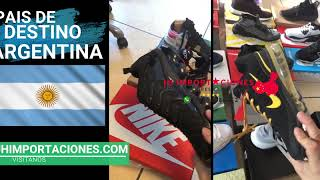 Pais de Destino: Argentina Dhl Seguimiento 7505457013 Gracias por su compra!!