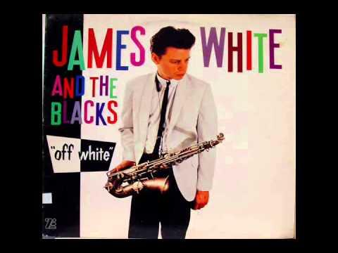James White & The Blacks - Heatwave